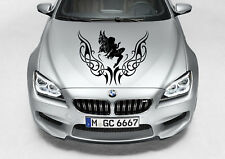 TRIBAL FAIRY HOT SEXY GIRL WOMAN CAR TRUCK DECAL GRAPHIC VINYL HOOD SIDE