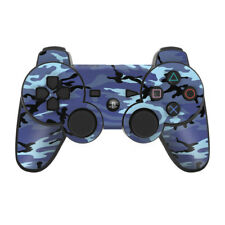 Sony PS3 Controller Skin - Sky Camo - DecalGirl Decal