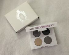 Zang Toi Eye Shadow Palette by Amazing Cosmetics, .3oz / 8g