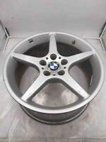 "MILLE MIGLIA 1000 WHEEL BMW 5 SPOKE RIM TPMS ITALY OEM MMII 18"" SPECIAL 8J X18H2"