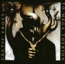 CELTIC FROST To Mega Therion CD BRAND NEW Metal