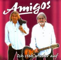Amigos Ich steh wieder auf (2006) [CD]