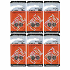 Maxell Batteries & Chargers