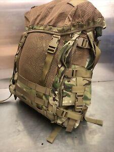 New BRITISH ARMY MTP ECM KarrimorSF DAYSACK Bergen Rucksack