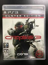 Crysis 3: Hunter Edition - Used PS3, PlayStation 3 Game