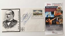 Isaac Asimov Signed Autographed First Day Cover JSA Certified Author 2