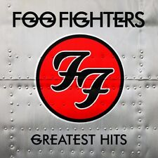 Foo Fighters poster #03 Greatest Hits art 24x24