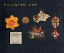 Royal Mail Special Stamps Year Book 1995 GB British Mint Stamps. Book 12 MNH.