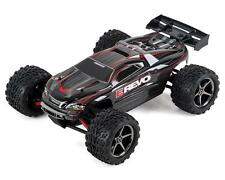 TRA71054-1-BLK Traxxas E-Revo 1/16 4WD Brushed RTR Truck (Black)