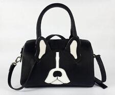French Bulldog Bag Designer Bag Crossbody Bag Satchel- Purse Fashion Handbag