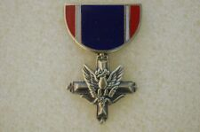 US USA Distinguished Service Cross Medal Military Hat Lapel Pin