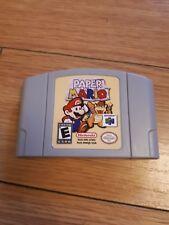 Paper Mario (Nintendo 64, 2001)
