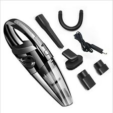 Portable Cordless Car Vacuum Cleaner Handheld Small Wireless Mini for Auto Home
