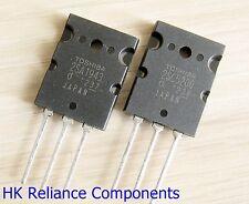 Toshiba 2SA1943 + 2SC5200 Audio Power Transistor Complementary