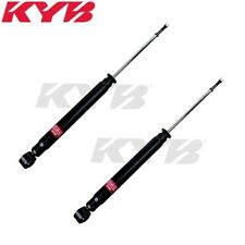 2 Rear Toyota Sienna 2003 2004 2005 2006-2010 Shock Absorber KYB Excel-G 344480