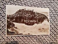 Giant's Causeway, Murwillumbah, NSW - Vintage Real Photo Postcard