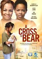 A Cross to Bear [New DVD]