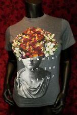 MEDIUM Panic! At The Disco T-shirt Punk Rock