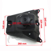 Gas Fuel Tank For Honda 50cc 90cc 110cc 125cc 150 160cc Pit Dirt Bike XR50 CRF50