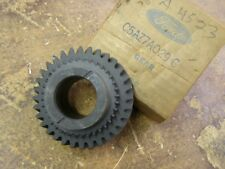 NOS OEM Ford 1966 1971 Galaxie Fairlane Mustang Trans. Gear 1967 1968 1969 1970