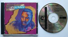 ⭐⭐⭐⭐ All Mixed Up  ⭐⭐⭐⭐ 10 Track CD inkl. 2 Bonus  ⭐⭐⭐⭐ Alexander O`neal ⭐⭐⭐⭐