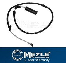 BMW E83 X3 Front Brake Pad Warning Sensor Meyle Manufactured 34353411756