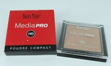 Ben Nye HD Media Pro Poudre Compact Bella 005 .63 oz New in Box