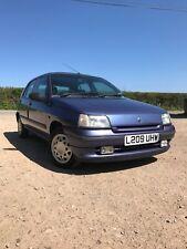 Retro Mk1 Renault Clio  ***3 Day Auction No Reserve***
