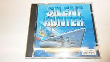 PC  Silent Hunter