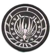 "Battlestar Galactica Razor 2.5"" Uniform/Costume Patch-Usa Mailed (Bgpa-16)"