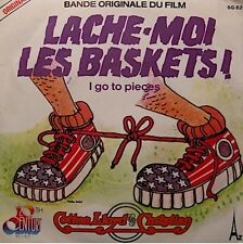 ++COTTON LLOYD & CHRISTIAN lache-moi les baskets/i go to pieces BO SP 1977 VG++