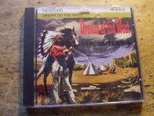 The Outlaws / Joe Meek - Dream of the West [CD Album]