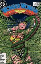Wonder Woman Volume 2 #5! VF! UNCIRCULATED! 1987!