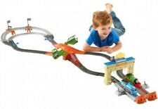 Thomas and Friends TrackMaster Race Set