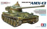 Tamiya 35349 - 1/35 French Light Tank Amx-13 - Neu