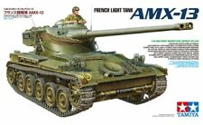 Amx-13 French Light Tank Tamiya 35349