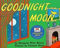Goodnight Moon By Margaret Wise Brown Board Book - Free Shipping