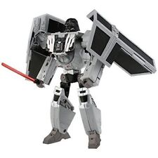TAKARA TOMY STAR WARS / TRANSFORMERS 01 TIE ADVANCED x1 Action Figure NEW