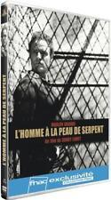 """DVD """"L'HOMBRE CON PIEL DE SERPIENTE"""" MARLON BRANDO nuevo en blíster"""