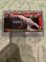 Paul Goldschmidt 2020 Topps Stadium Club #68 Widevision Boxloader Cardinals