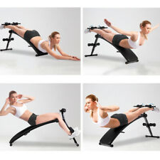 Foldable Weight Benches For Sale Ebay