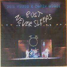 Ruggine non dorme mai by Neil Young & Crazy Horse dalla REPRISE RECORDS (K54105)