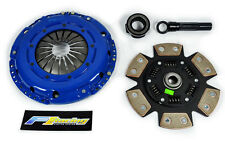 FX PERFORMANCE 3 CLUTCH KIT VW CORRADO G60 1.8L S/C GOLF JETTA PASSAT 1.9L TDI
