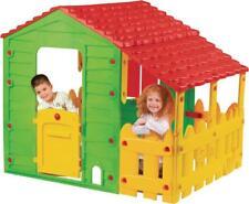 Kinder Farmhaus 71-560 Spielhaus Kinderspielhaus Gartenhaus Haus Häuschen Spiel