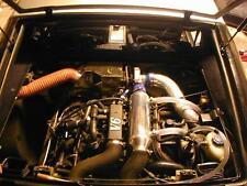 "AVT 4"" x 8"" Renault Alpine GTA V6 Turbo Water Chargecooler Intercooler Kit"