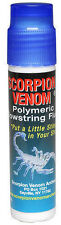 Scorpion Venom Polymeric Bowstring Fluid
