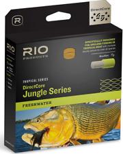 Rio DirectCore Jungle Fly Line