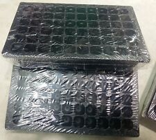 MINI GREENHOUSE 60 cells propagation tray kit, nursery,germination,seed starter