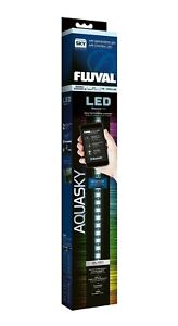 Fluval Aquasky LED 2.0 21Watt 29 1/2-41 5/16in Extendable Only Over Wire