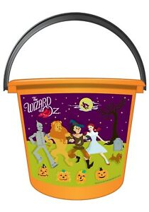 Wizard Of Oz Trick-Or-Treat Pail or Sand Bucket